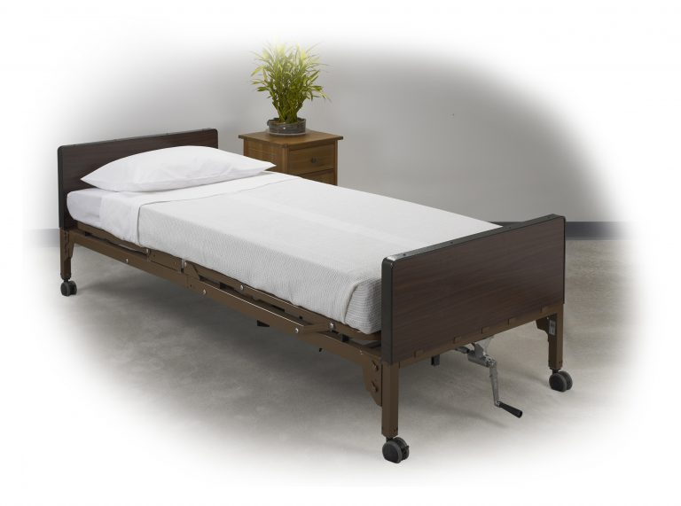 Drive Hospital Bed