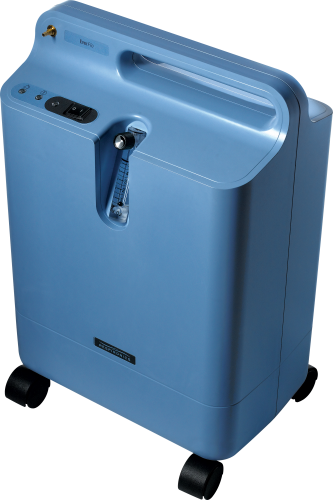 Home Oxygen Concentrator