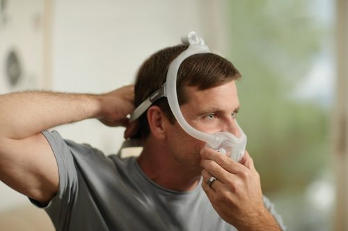 mastering your cpap equipment