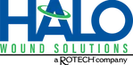 halo wound care logo